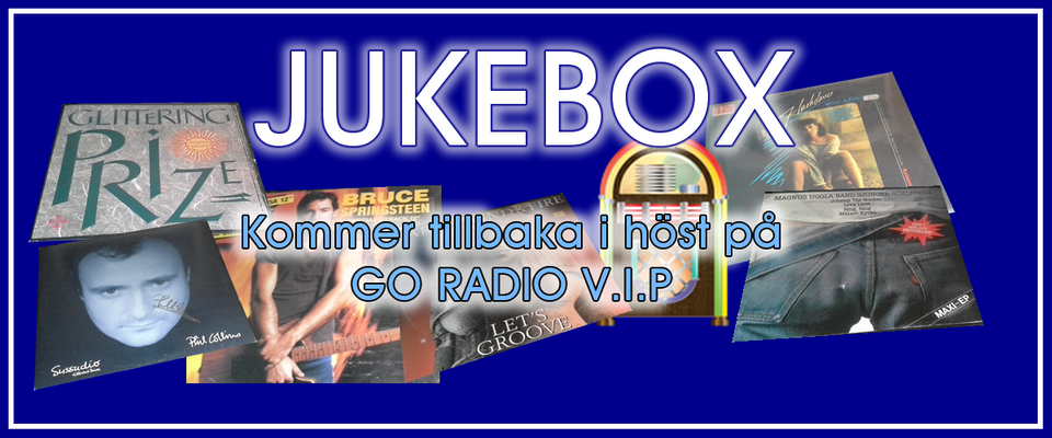 GO FM Jukebox